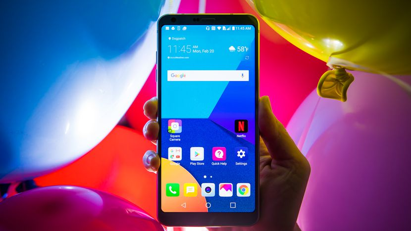 lg g6 full phone specification, reviews, price